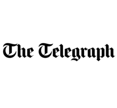 Cas Gasi featured in The Telegraph UK